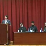 """Četvrti godišnji simpozijum """"Srpska teologija danas"""""""