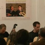 Duet Bonfanti – Koncert za dve gitare