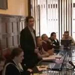 TEMPUS ViCES Dissemination Event