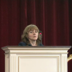 Naučni program Evropskog istraživačkog saveta – prof. dr Gordana Popović