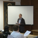 "Međunarodna konferencija  ""Modal Epistemology and Metaphysics"" – III dan"