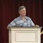 Predavanje ser Tima Hanta