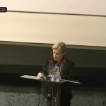 """""""Vulnerability/Resistance"""", Judith Butler, Berkeley"""