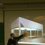"""""""The Robotic Touch: How Robots Change Architecture"""" – Fabio Gramazio (Gramazio&Kohler Architects), gostujući predavač na Arhitektonskom fakultetu"""