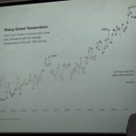 "Guest Lecture: ""Understanding Climate Change – Facts and Figures"" – Dr Vladimir Đurđević"